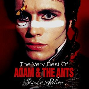 The Very Best of Adam and the Ants Album