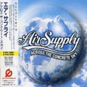 Across the Concrete Sky Album
