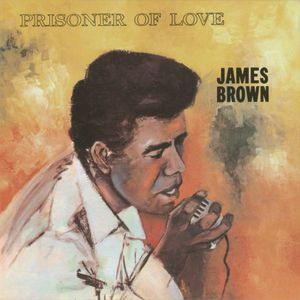 Prisoner of Love Album
