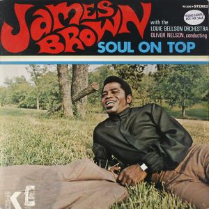 Soul on Top Album