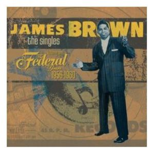 The Singles, Volume One: The Federal Years: 1956-1960 Album