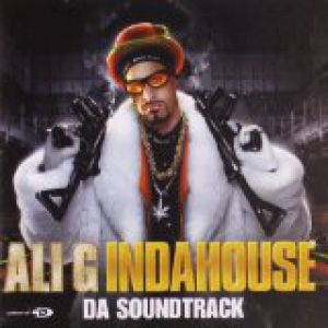 Indahouse: The Soundtrack Album