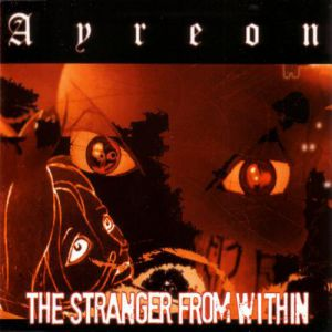 The Stranger from Within Album