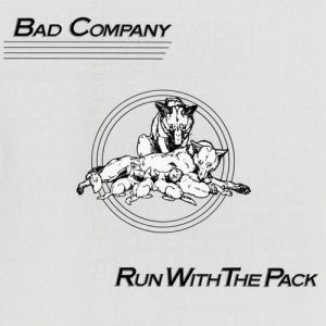 Run with the Pack Album