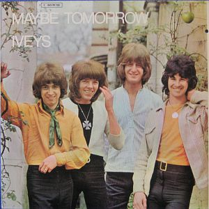 Maybe Tomorrow Album