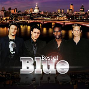 Best of Blue Album