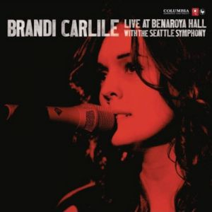 Live at Benaroya Hall with the Seattle Symphony Album