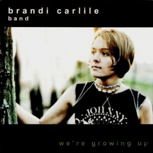 We're Growing Up Album