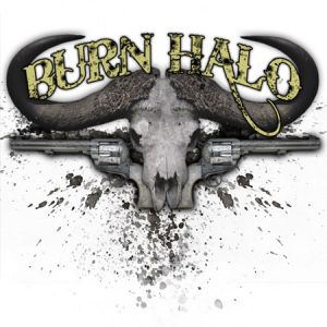 Burn Halo Album