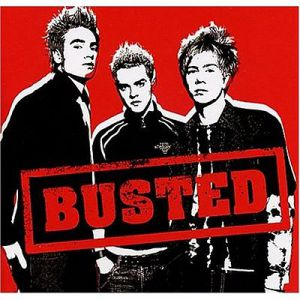 Busted Album
