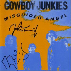 Misguided Angel Album