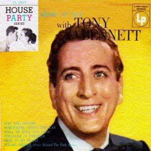 Alone at Last with Tony Bennett Album