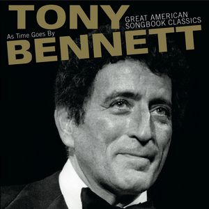 As Time Goes By: Great American Songbook Classics Album