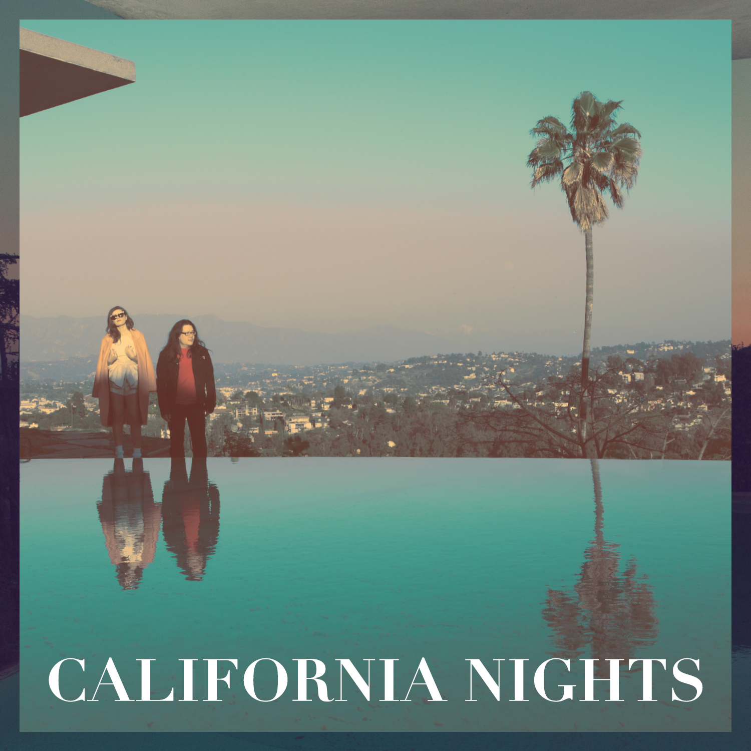 California Nights Album
