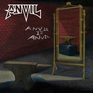 Anvil Is Anvil Album