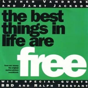 The Best Things in Life Are Free Album