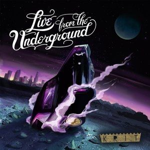 Live from the Underground Album