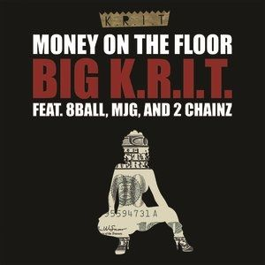 Money on the Floor Album