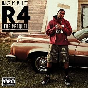 R4 The Prequel Album