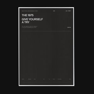 Give Yourself a Try Album