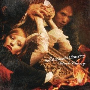 Black Cherry Album
