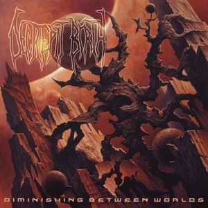 Diminishing Between Worlds Album