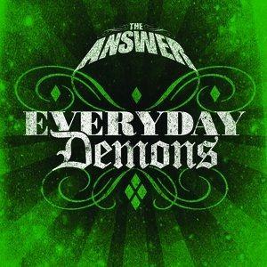 Everyday Demons Album