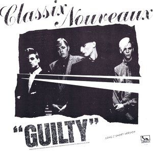 Guilty Album