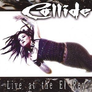 Live At The El Rey Album